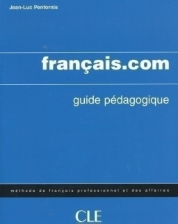 Francais.com Intermédiaire/Avancé Guide pédagogique