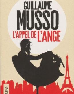 Guillaume Musso: L'appel de l'ange