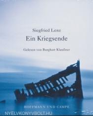 Siegfried Lenz: Ein Kriegsende Audio CD