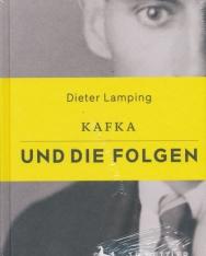 Dieter Lamping :Kafka und die Folgen