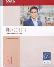 TELC Language Tests Übungstest 2 Zertifikat Deutsch Prüfungsvorbereitung B1