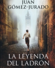 Juan Gómez-Jurado: La leyenda del ladrón