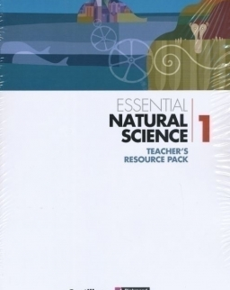 Essential Natural Science 1 Teacher's Resource Pack
