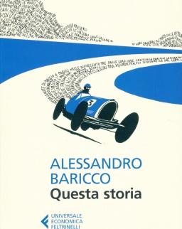 Alessandro Baricco: Questa Storia