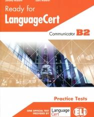 Ready for LanguageCert Communicator B2 Practice Tests