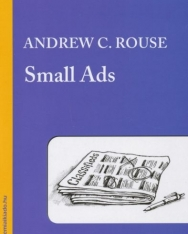 Andrew C. Rouse: Small Ads - Bluebird reader's academy B1