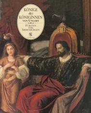 Gombás István: Könige und Königinnen