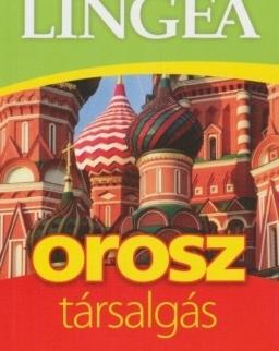Orosz társalgás szótárral és nyelvtani áttekintéssel