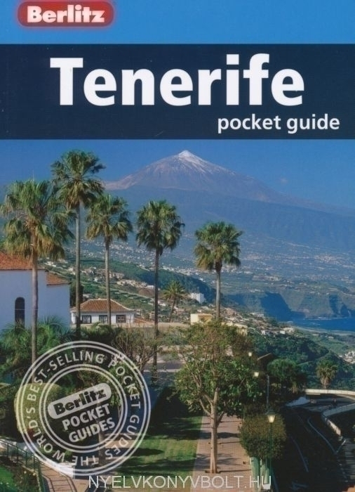 Berlitz Tenerife Pocket Guide