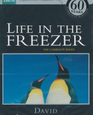 Life in the Freezer - The Complete Series DVD