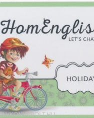 HomEnglish - Let's Chat About... Holidays