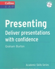 Collins EAP - Presenting - Deliver Presentations with Confidence with Mp3 Audio CD