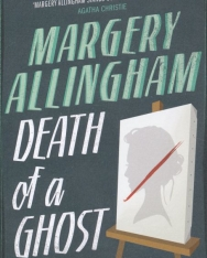 Margery Allingham: Death of a Ghost