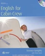 English for Cabin Crew with MP3 Audio CD