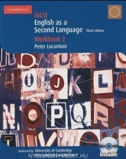 IGCSE English as a Second Language Workbook 2 with Audio CDs (2) - Third Edition