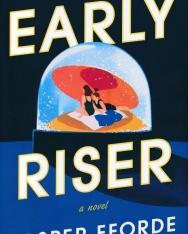 Jasper Fforde: Early Riser