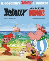 Asterix and the Normans (képregény)