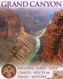 DK Eyewitness Travel Guide - Arizona & the Grand Canyon