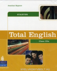 Total English Starter Class Audio CD