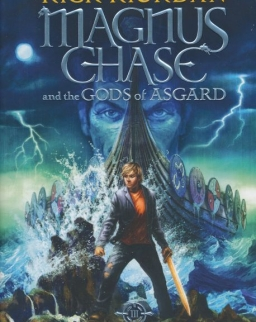 Rick Riordan: Magnus Chase and the Gods of Asgard