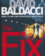 David Baldacci: The Fix (Amos Decker)