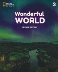 Wonderful World  Workbook 3 - Second Edition