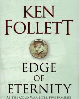 Ken Follett: Edge of Eternity