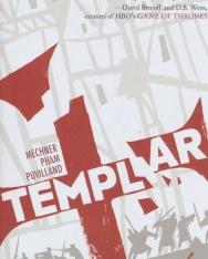 Jordan Mechner: Templar