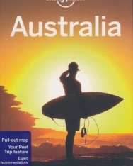 Lonely Planet - Australia Travel Guide (17th Edition)