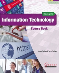 Moving into Information Technology Course Book with audio DVD