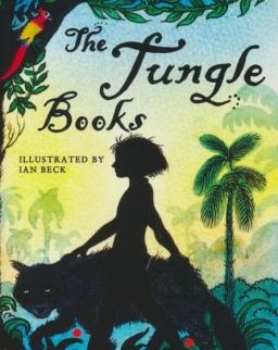 Rudyard Kipling: The Jungle Books