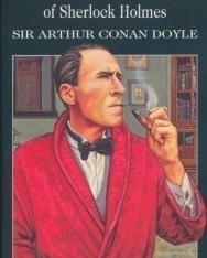 Sir Arthur Conan Doyle: The Adventures and Memoirs of Sherlock Holmes - Wordsworth Classics