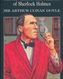 Sir Arthur Conan Doyle: The Adventures and Memoirs of Sherlock Holmes - Wordsworth Classics