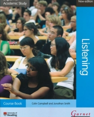 English for Academic Study: Listening Course Book with Audio CDs (2)+ DVD