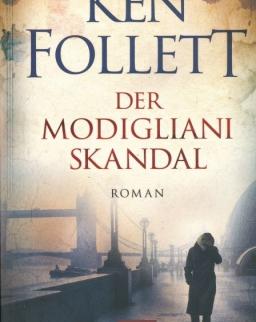 Follett Ken: Der Modigliani Skandal