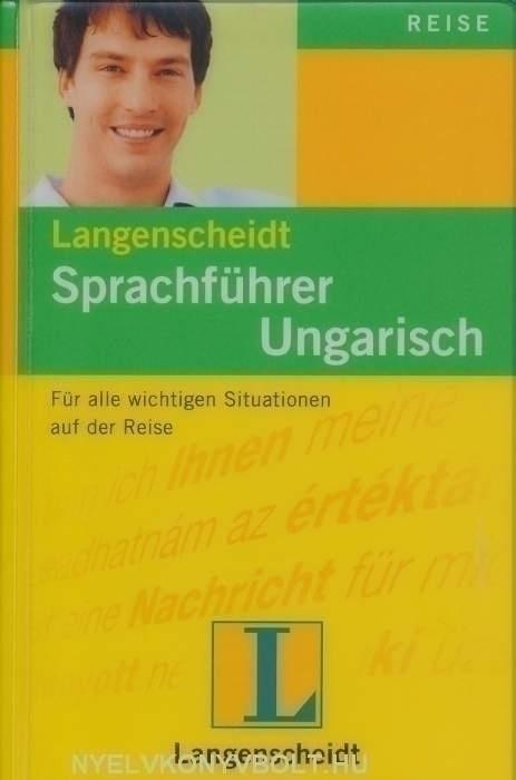 Langenscheidt Sprachführer Ugnarisch
