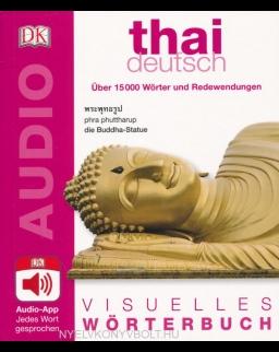 Visuelles Wörterbuch Thai - Deutsch + Audio-App