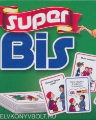 ELI Language Games: Super Bis Italian (Társasjáték)