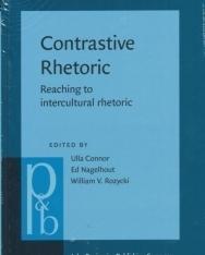 Ulla Connor; Ed Nagelhout, William V. Rozycki: Contrastive Rhetoric
