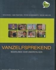 Vanzelfsprekend DVD