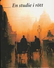 Arthur Conan Doyle: En studie i rött