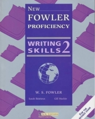 New Fowler Proficiency Writing Skills 2 Teacher's Book