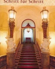 Unser Budapest:Schritt für Schritt