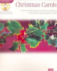 Christmas Carols - flute (+ CD)