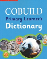 Collins Cobuild Primary Learner's Dictionary - for Learners using English at school