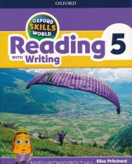 Oxford Skills World Reading with Writing 5 Student Book / Workbook