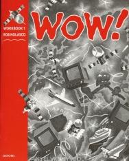 WOW! 1 Workbook