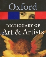 Oxford Dictionary of Art & Artists