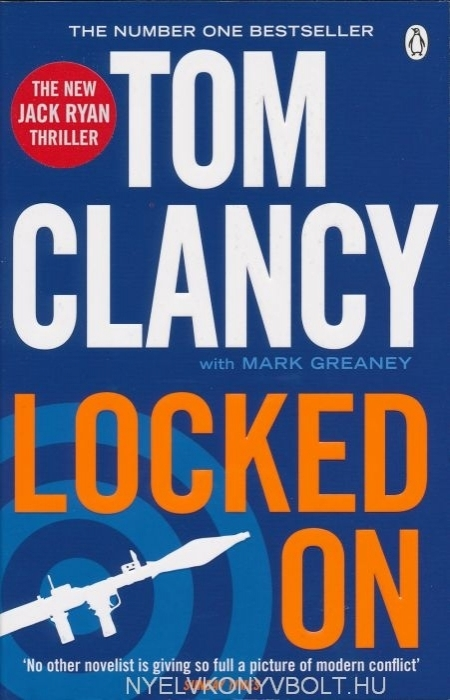 Tom Clancy: Locked On