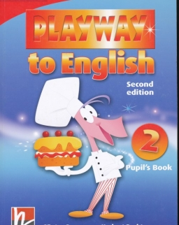 Playway to English - 2nd Edition - 2 Pupil's Book